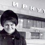 Аэропорт Иркутск: весенне-летнее расписание сезона 2014