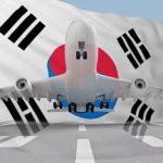 Аренда частного самолета Gulfstream III в Южную Корею