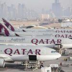 Авиабилеты Qatar Airways со скидкой 25%