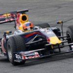 Гран-при Формулы 1 в Южной Корее