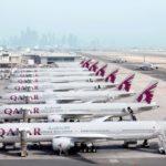 Грандиозная распродажа Qatar Airways