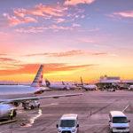Информация про аэропорт Кимпхо Интернэшнл  в городе Сеул  в Южная Кореи