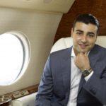 Как бизнесмен с русскими корнями создал «Uber для частных джетов»
