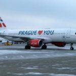 Korean Air консолидирует чешских авиаперевозчиков