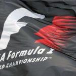 Корейский этап Формулы-1 в уезде Ённам