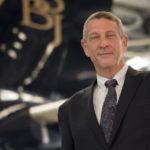 Новый вице-президент Boeing по продажам и маркетингу в России и Центральной Азии