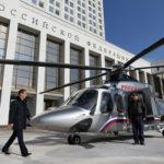 Про VVIP вертолеты