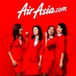 Распродажа авиабилетов AirAsia