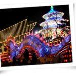 В Чинджу пройдет арт-фестиваль Gaecheon Yesulje