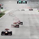 В уезде Ёнам пройдут гонки Формулы-1